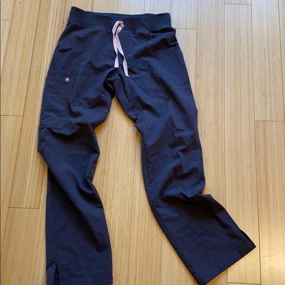 Women's figs scrub pants